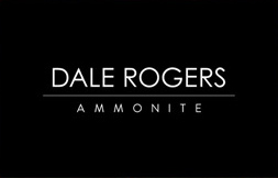 Dale Rogers - Ammonite